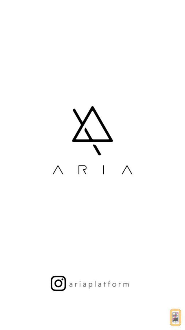 Screenshot - Aria The AR Platform