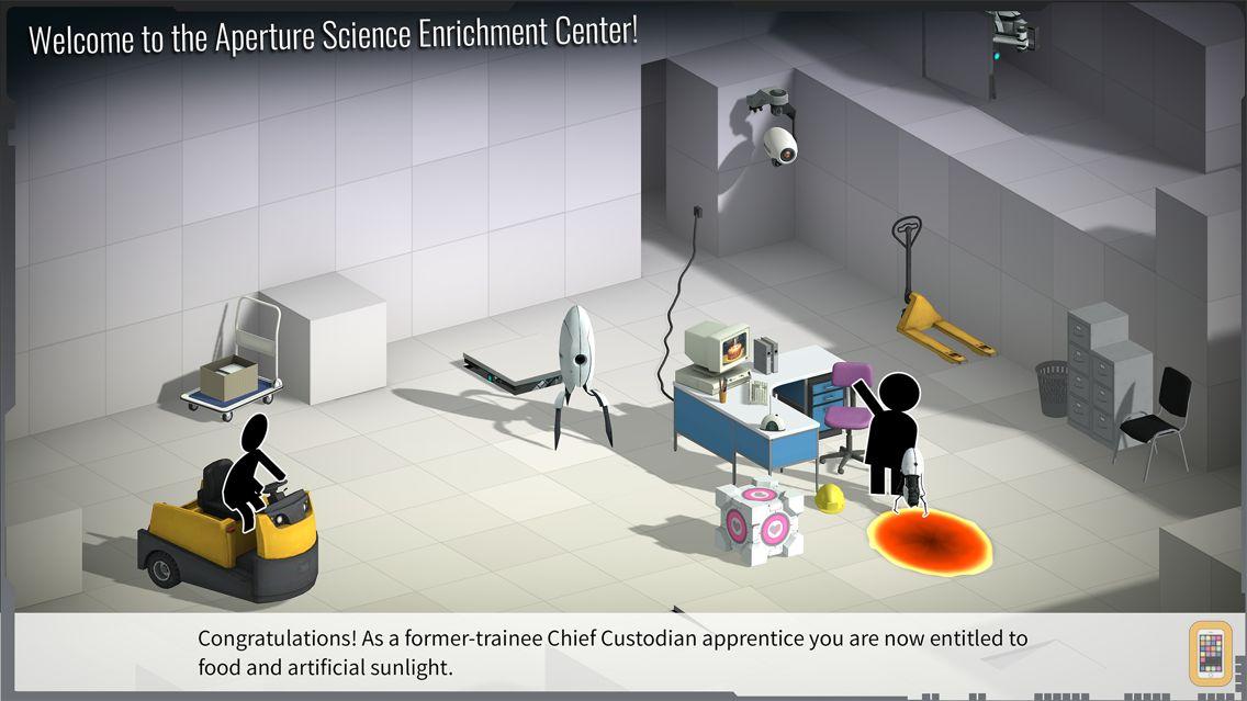 Screenshot - Bridge Constructor Portal