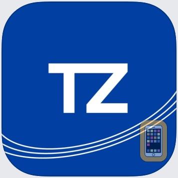 TZ iBoat – Marine Navigation by Nobeltec, Inc. (Universal)