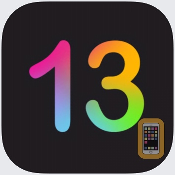 13! by Good Job Games (Universal)