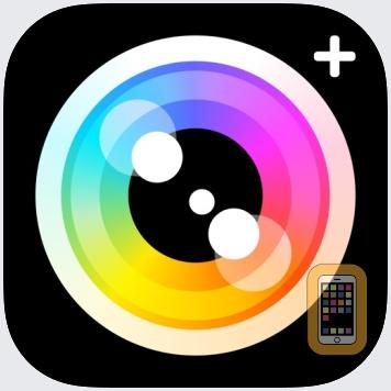 Camera+ 2 by LateNiteSoft S.L. (Universal)