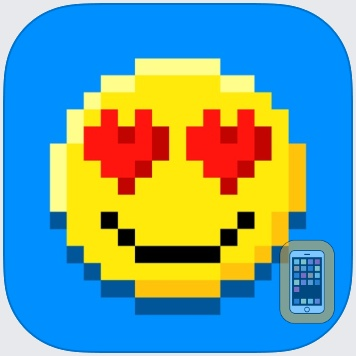 Pixelmania - Number Coloring by Smart Games Studios (Universal)