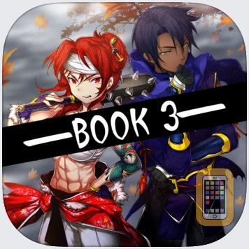 Samurai of Hyuga Book 3 by Hosted Games LLC (Universal)