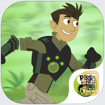 Wild Kratts Rescue Run by PBS KIDS (Universal)