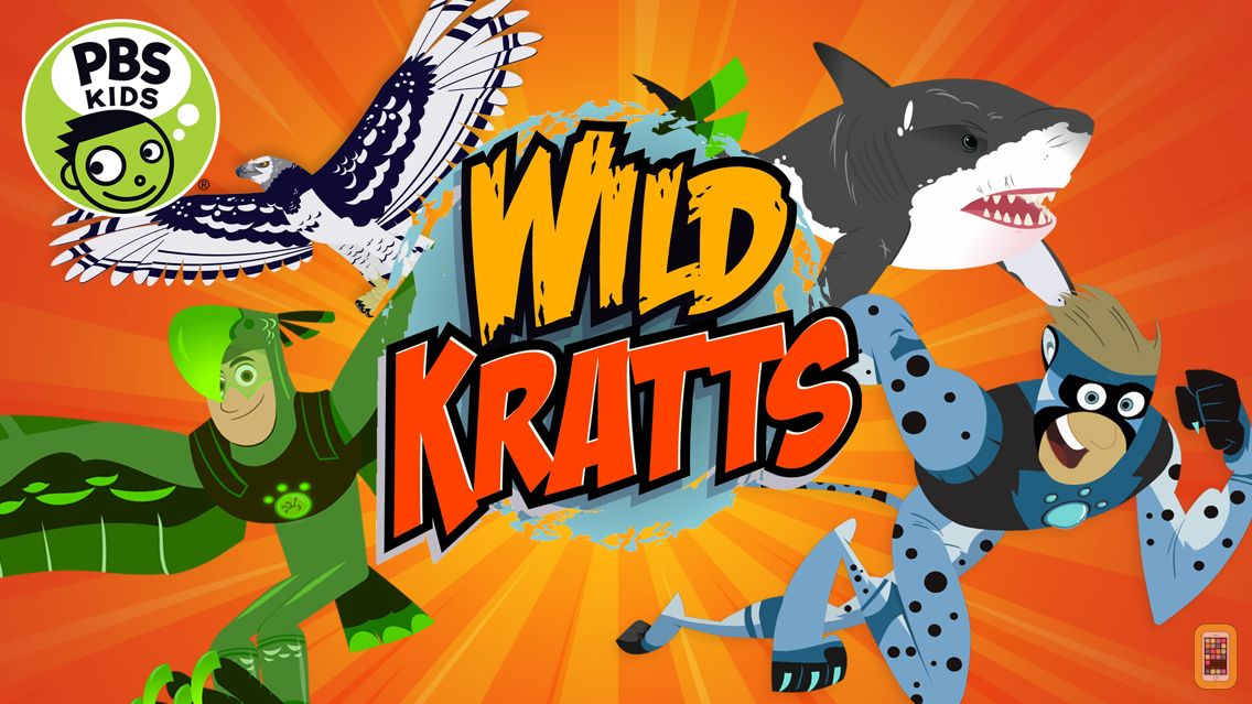Screenshot - Wild Kratts Rescue Run