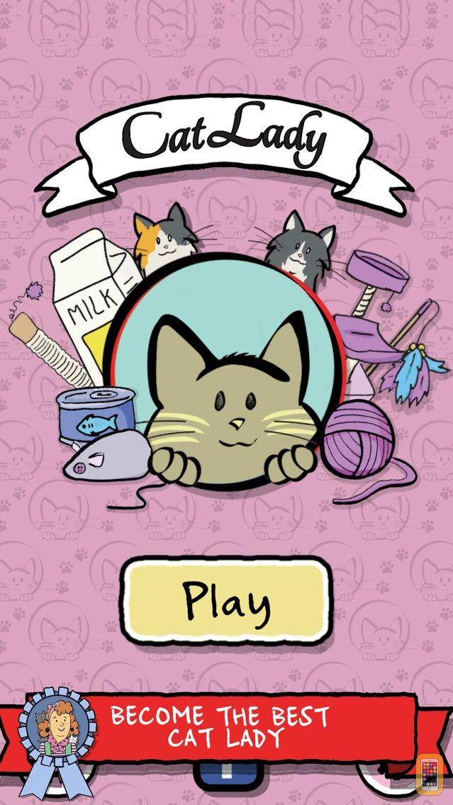 Screenshot - Cat Lady - The Card Game