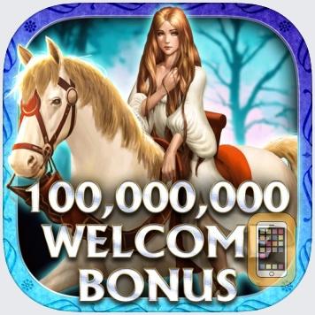 Vegas Rush Slots Casino Games by Super Lucky Casino Inc. (Universal)