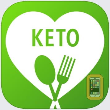 Keto Diet Calculator by Drama Labs UG (haftungsbeschraenkt) (iPhone)