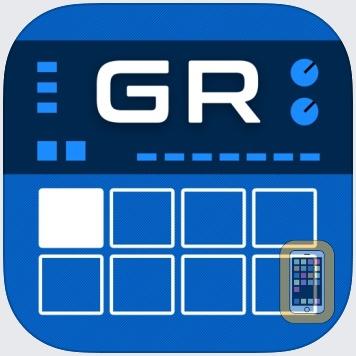Groove Rider GR-16 by Dmitrij Pavlov (Universal)