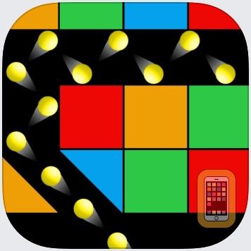 Endless Balls! by ThinkCube Inc. (Universal)