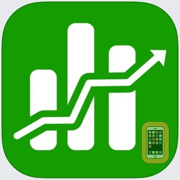Easy Stock Profit Calculator by 8westinc (Universal)