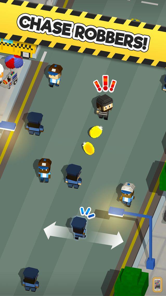 Screenshot - Blocky Cops