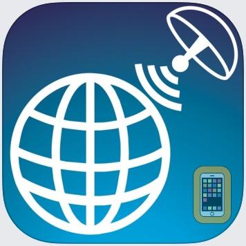 GPS Format Converter by Skylar McGonigle (Universal)