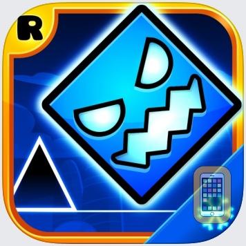 Geometry Dash SubZero by RobTop Games AB (Universal)