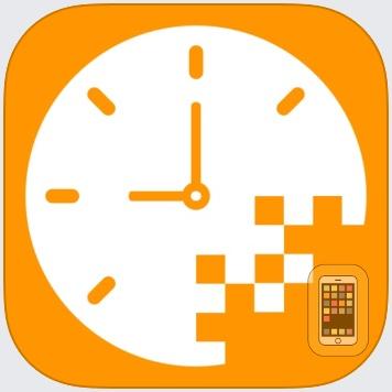 1440: countdown timer by Viktor Gavrilov (iPhone)