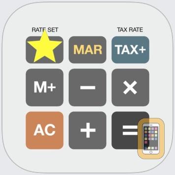 iCalc Pro: General Calculator by tasser gyati (Universal)