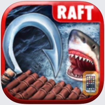Raft Survival - Ocean Nomad by Treastone (Universal)