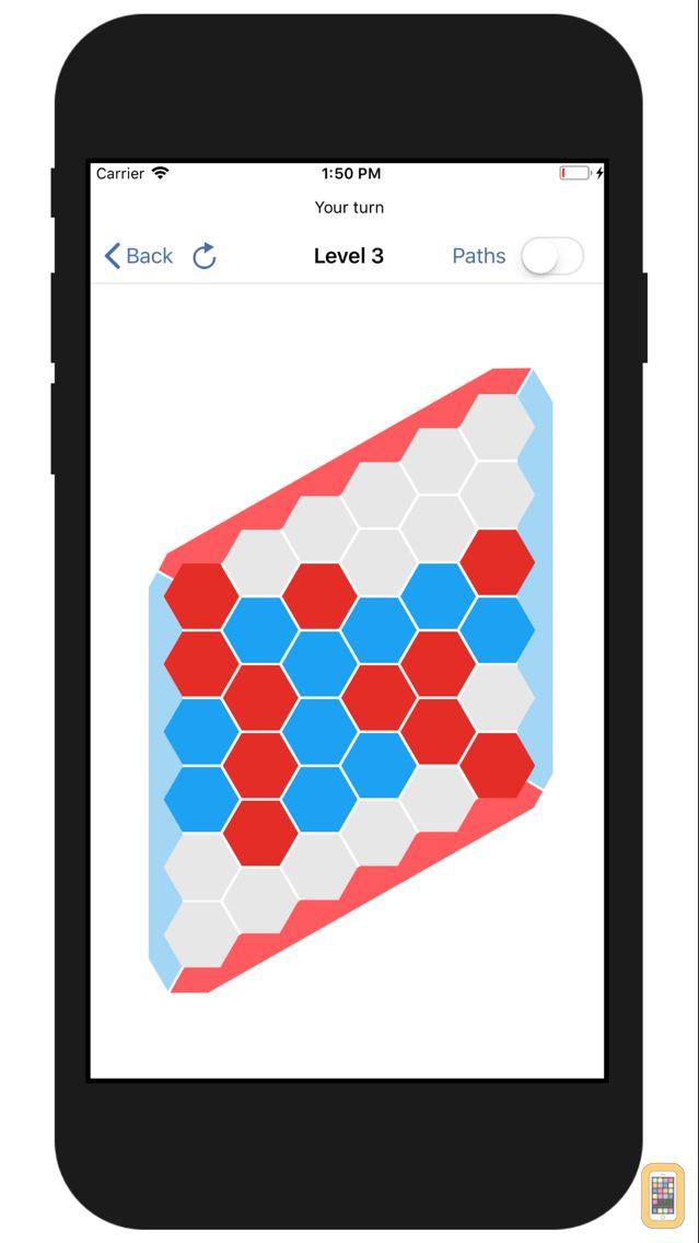 Screenshot - Hex - AI Board Game