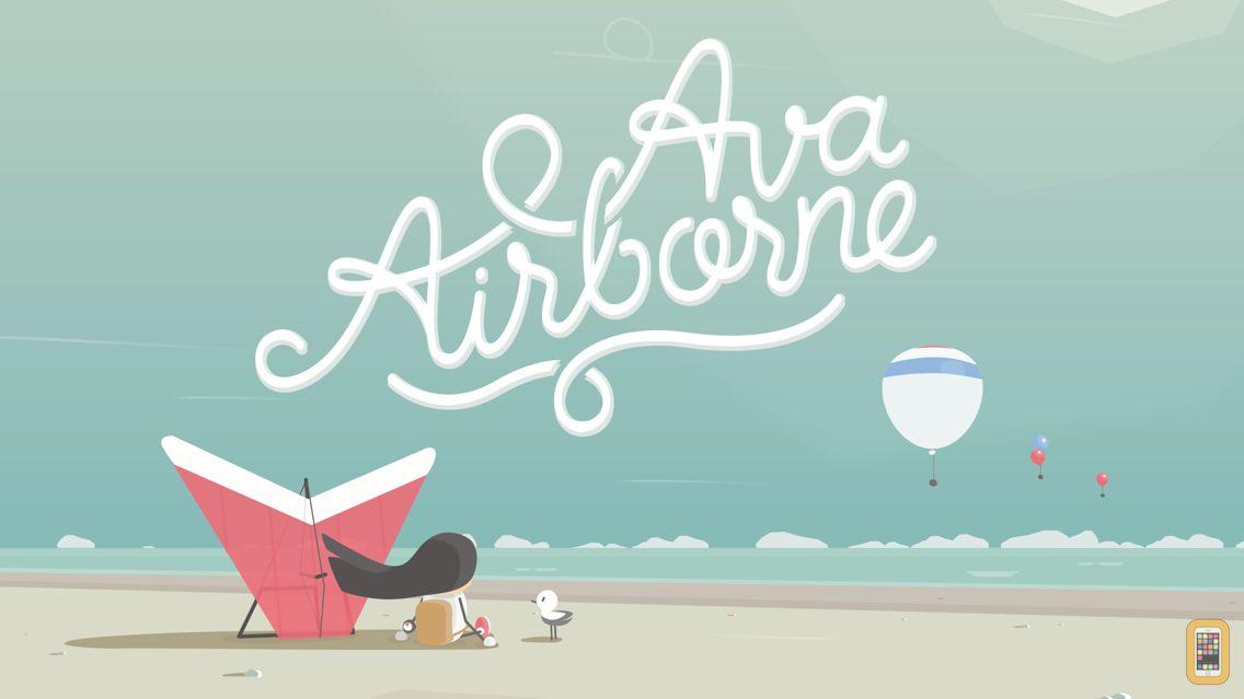 Screenshot - Ava Airborne