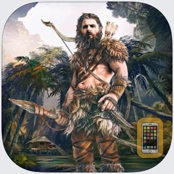 Survival Island: EVO by Rustam Kutuev (Universal)