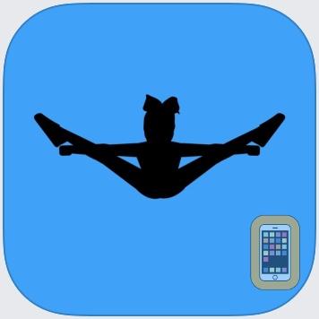 Cheer GIFs Cheerleading Emojis by Corey Stone LLC (Universal)