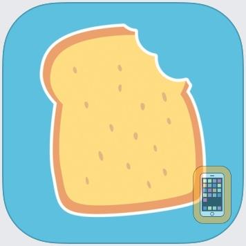 MyBites - Diet & Macro Tracker by BitToast (Universal)
