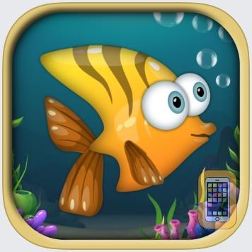 Lagoona: Kids' activity center by Rolf Rahbek (iPad)
