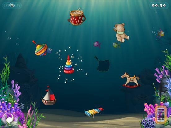 Screenshot - Lagoona: Kids' activity center
