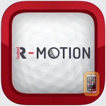 R-Motion Golf by Rapsodo Pte Ltd (Universal)