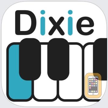 KQ Dixie by Ryouta Kira (Universal)