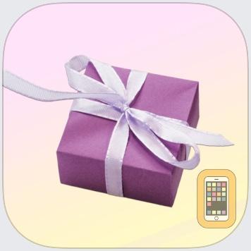 Birthday Wishes • Anniversary by Ghislain Fortin (Universal)
