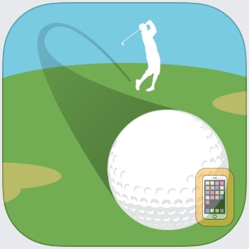 The Golf Tracer by Swing by Swing Golf, Inc. (iPhone)
