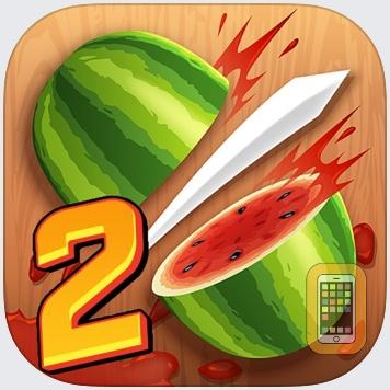 Fruit Ninja 2 by Halfbrick Studios (Universal)