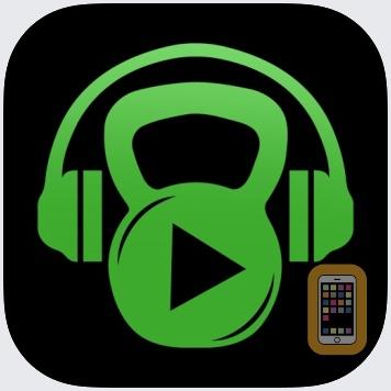 Tabata Songs by Driscoll & Company LLC (Universal)