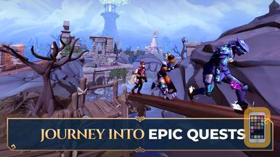 Screenshot - RuneScape