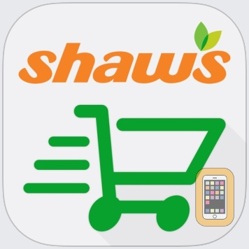 Shaw's Rush Delivery & Pickup by Maplebear Inc (Universal)