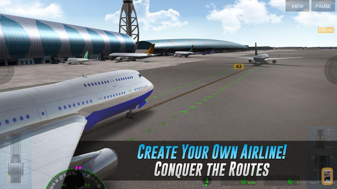 Screenshot - Airline Commander