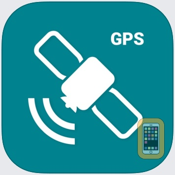 My GPS Coordinates ° by Andrew Neal (Universal)