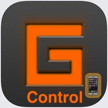 GeoShred Control by Wizdom Music LLC (Universal)
