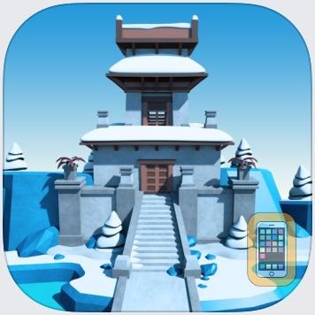 Faraway 3 by Snapbreak Games (Universal)