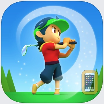 Cobi Golf Shots by Cobra Mobile Limited (Universal)