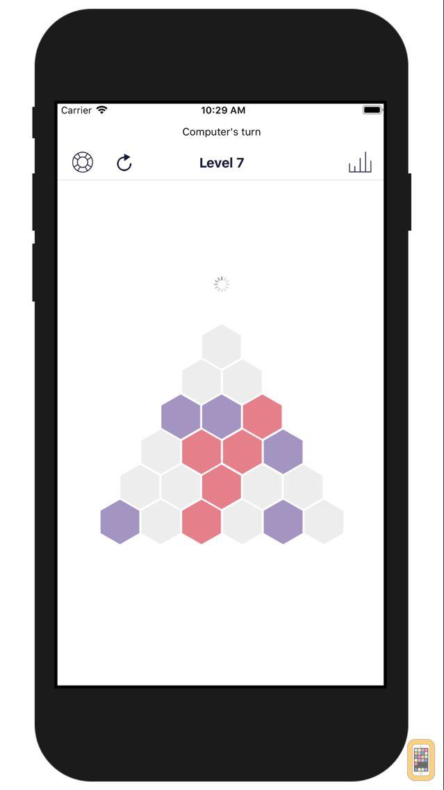 Screenshot - Triangle - Strategy Game