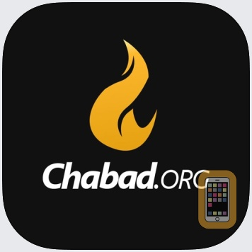 Chabad.org Radio by Chabad.org Jewish Apps (Universal)