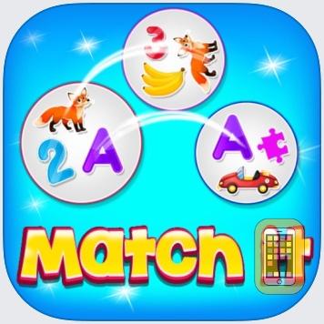 Spot It - Educational Game by Hiren patel (Universal)