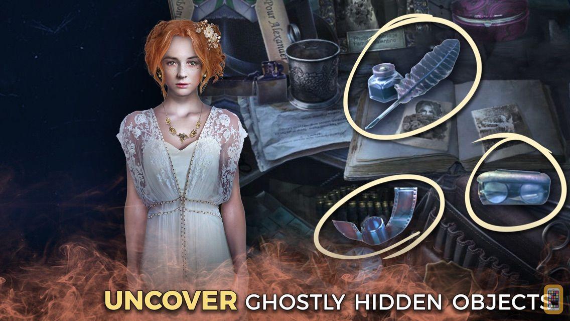 Screenshot - Haunted Hotel: The Evil Inside