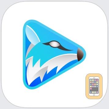 FoxFM - Offline Video Player by Erdem Erciyas (Universal)