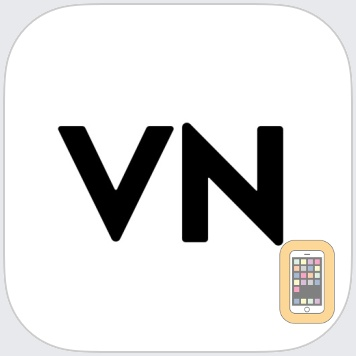VN Video Editor Maker VlogNow by Ubiquiti Labs, LLC (Universal)