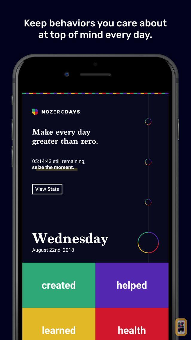 Screenshot - No Zero Days