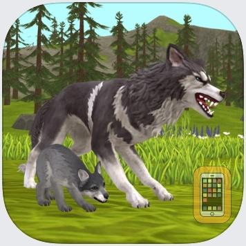WildCraft: Wild Sim Online by Turbo Rocket Games (Universal)