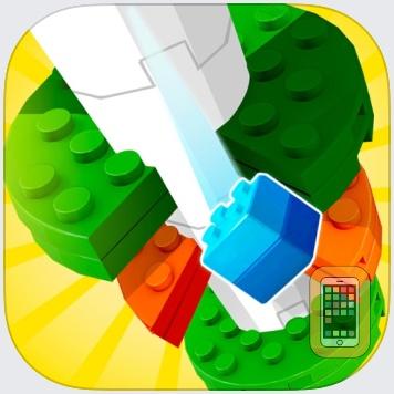 Helix Jump by Voodoo (Universal)